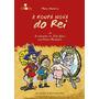 Livro: A Roupa Nova Do Rei Em Cordel Marco Haurélio