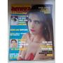 Revista Amiga 1015 Malu Mader Mara Savalla Rita Lee Faustão