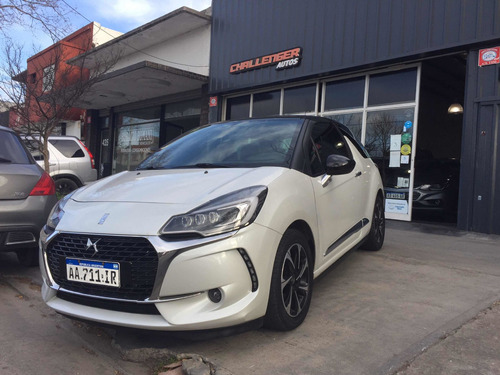 Citroën Ds3 2016 1.6 Vti 120 So Chic