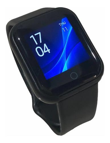 Relogio Inteligente D20 2021 Relogios Smartwatch D20 Preto
