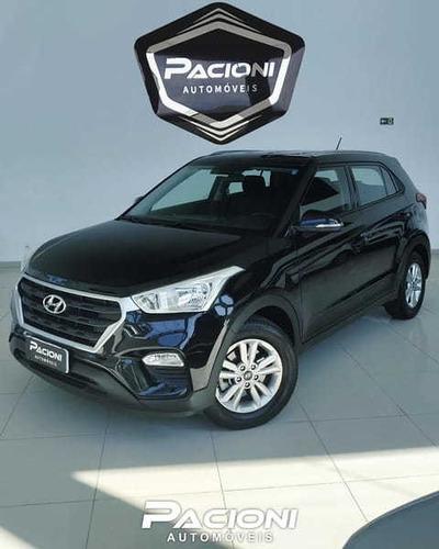 Hyundai Creta Smart 1.6 16v Flex Aut