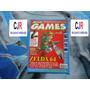 Revista Açao Games 134 Excelente Estado