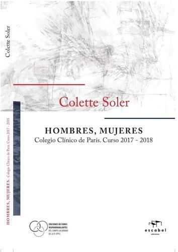 Hombres, Mujeres - Colette Soler