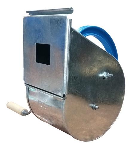 Maquina Salpicadora Salpicar Salpicret + 5 Peines Respuesto