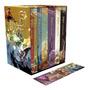 Livros Da Coleção Harry Potter 7 Volumes Edição Especial