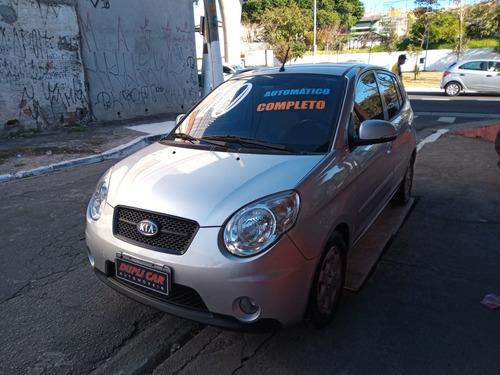 Kia Picanto 2010 1.0 Ex Aut. 5p