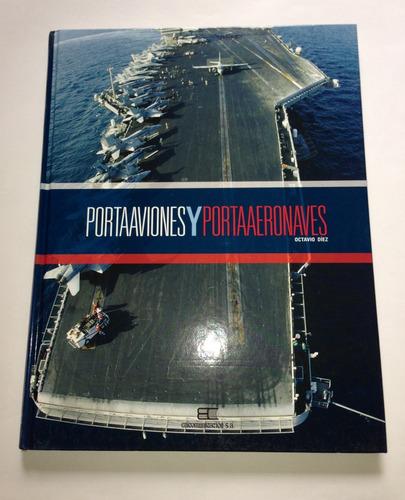 Libro De Aviación Naval + Maqueta Para Imprimir