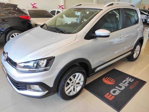 Volkswagen Novo Crossfox Ma