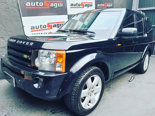 Land Rover Discovery 2008 2.7 V6 Hse 5p