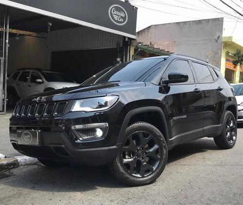 Jeep Compass 2.0 16v Diesel Longitude 4x4 Aut 2020/2021