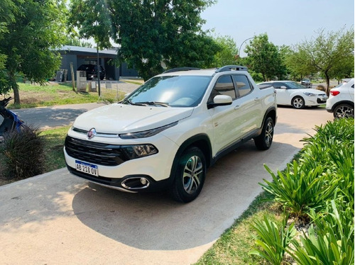 Fiat Toro Freedom 4x4 Pack Extreme 2017
