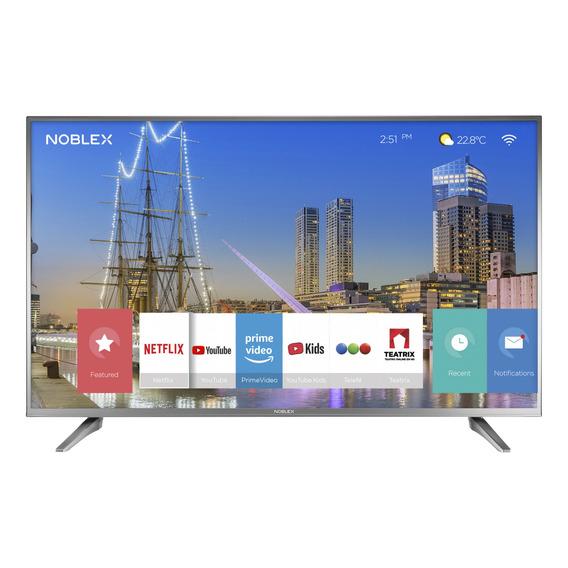 """Smart TV Noblex DJ50X6500 LED 4K 50"""""""