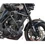 Protetor Motor Superior/inferior Coyote Yamaha Mt 03 2021