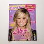 Revista Atrevidinha Especial Super Poster Demi Lovato