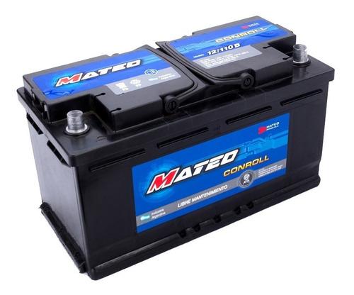 Bateria Mateo 12x95 Amarok Sprinter Ducato San Isidro
