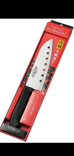 Cuchillo De Cocina Importado (utilizado En Hogares De Japón)