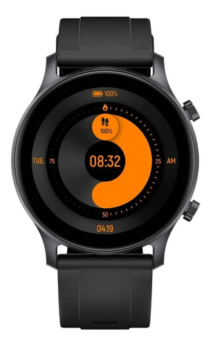 Smartwatch Haylou Rs3 Haylou-ls04 Com Bluetooth E Gps Sports