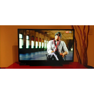 Led Tv Smart Rca 40 Full Hd - Usb/hdmi - C/control Remoto
