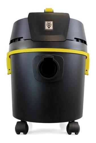 Aspirador De Pó Kärcher Professional Nt 585 Basic 15l Preto 220v