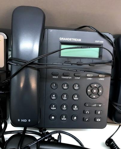 Telefonos Grandstream Gxp1400 Usados
