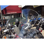 Defletor Para Moto Modelo Universal Cristal