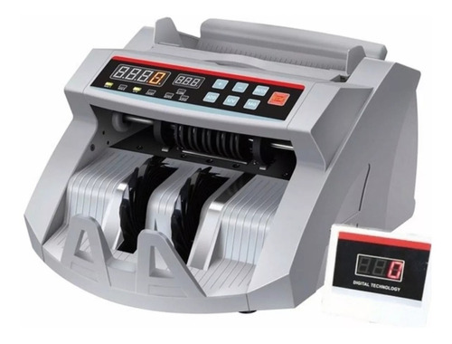 Maquina Contadora De Billetes Bill Counter + Obsequio Lap