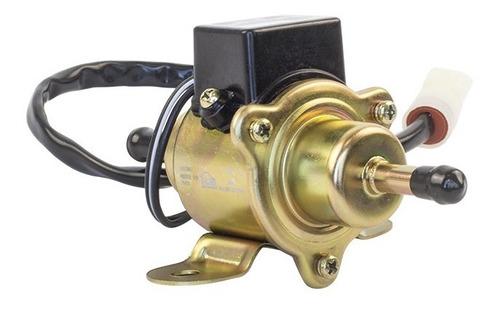 Bomba Combustível Gasolina Diesel Elétrica Baixa Pressão 12v