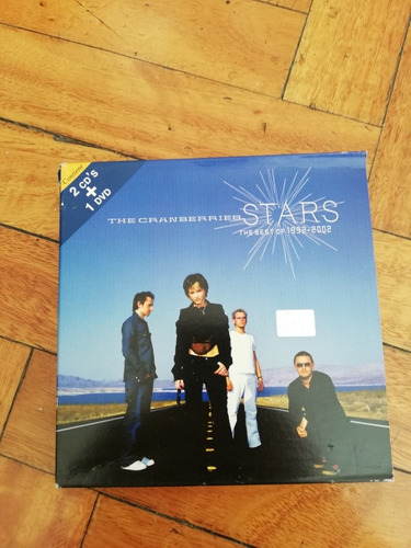 The Cranberries Special Edition 2cd 1dvd