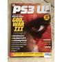 Revista Ps3w 10 God Of War 3 Bioshock Battlefield I272