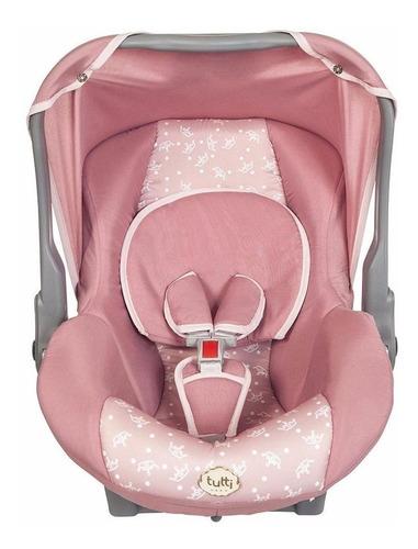 Bebê Conforto Bebê Conforto Nino Rosa Coroa Tutti Baby