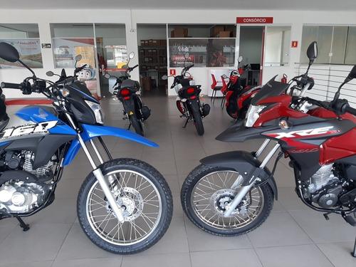 Honda Nxr Bros 160 2021