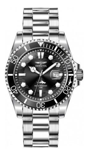 Relógio Invicta Pro Diver 43mm Modelo 30018 Original