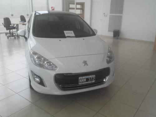 Peugeot 308 2.0 Feline