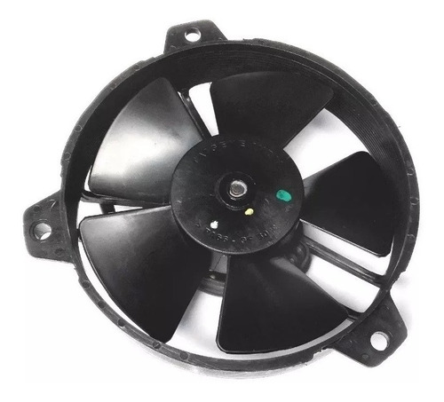 Electro Ventilador Bajaj Rouser 200 Ns/as Original