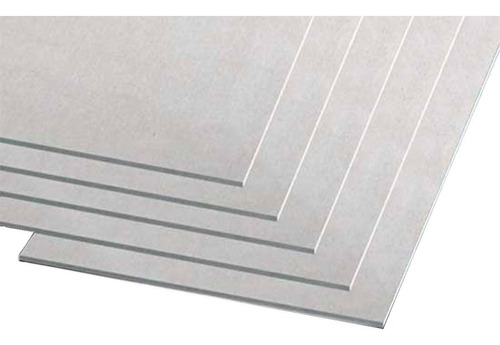Placa Superboard Cementicia 2.40x1.20 15 Entrepisos Calibr
