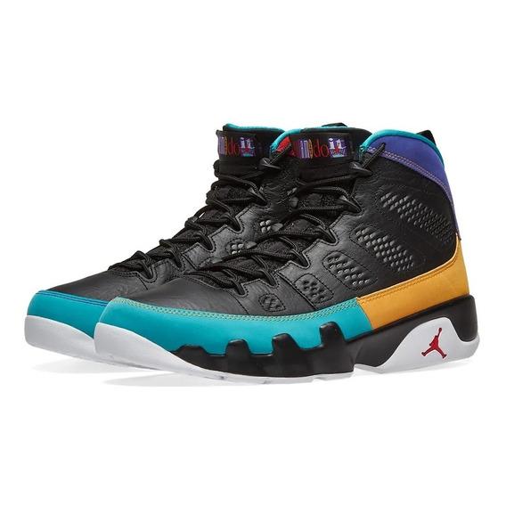 Zapatillas De Basquet Air Jordan Ix Retro