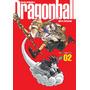 Dragon Ball Edição Definitiva Vol. 2