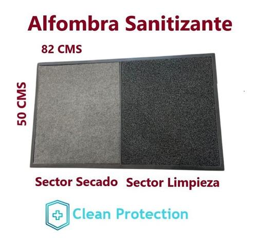 Pediluvio + Alfombra  Secado