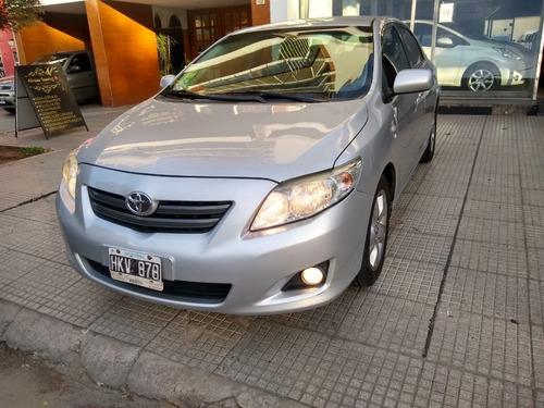 Toyota Corolla Xei 1.8 M/t 2008
