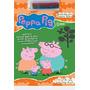 Peppa Pig Atividades Para Colorir Extr Editora On Line