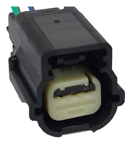 Ficha Para Sensor Rpm Chevrolet Agile Aveo Onix Cobalt