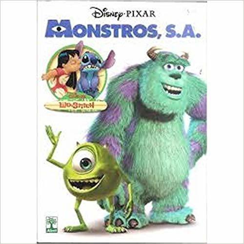 Lilo E Stitch Monstros, S.a.