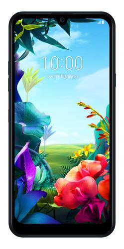 LG K40s 32 Gb Aurora Black 2 Gb Ram