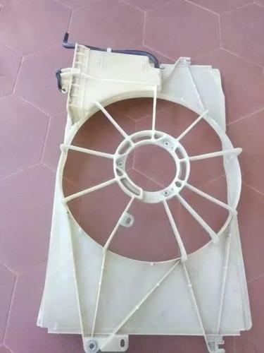 Escafandra Electroventilador Corolla 2003/2008