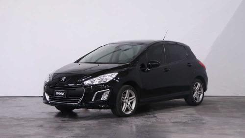 Peugeot 308 2.0 Feline 143cv - 320405 - C