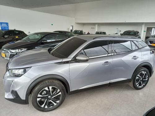 Peugeot 2008 Allure 1.2t At 2021