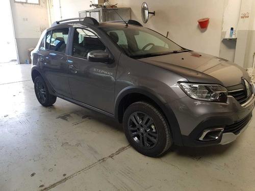 Renault Stepway Intens 1.6 16v