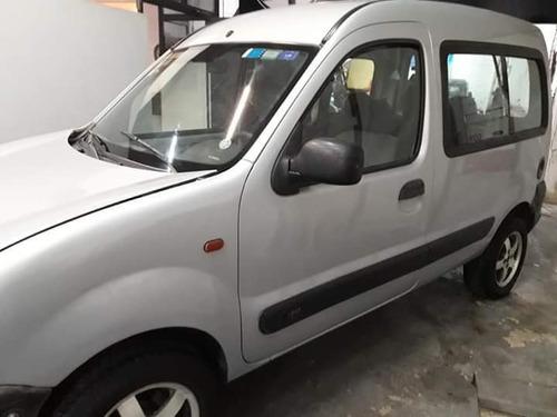 Renault Kangoo 1.9 Rld Athentique 1 Plc 2007