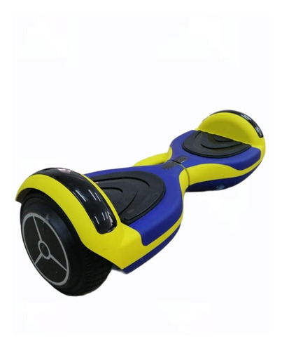 Hoverboard Led Skate Eletrico Overboard Bluetooth Scooter