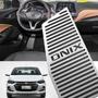 Descansa Pé Portetor Antiderrapante Onix Hatch E Plus 20 21
